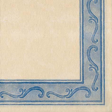 RICCIO BLUE