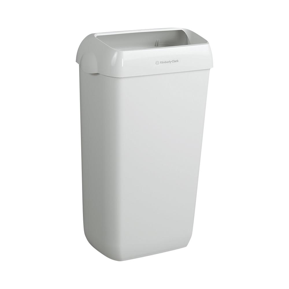 Koš za odpadke Aquarius Kimberly Clark 43l