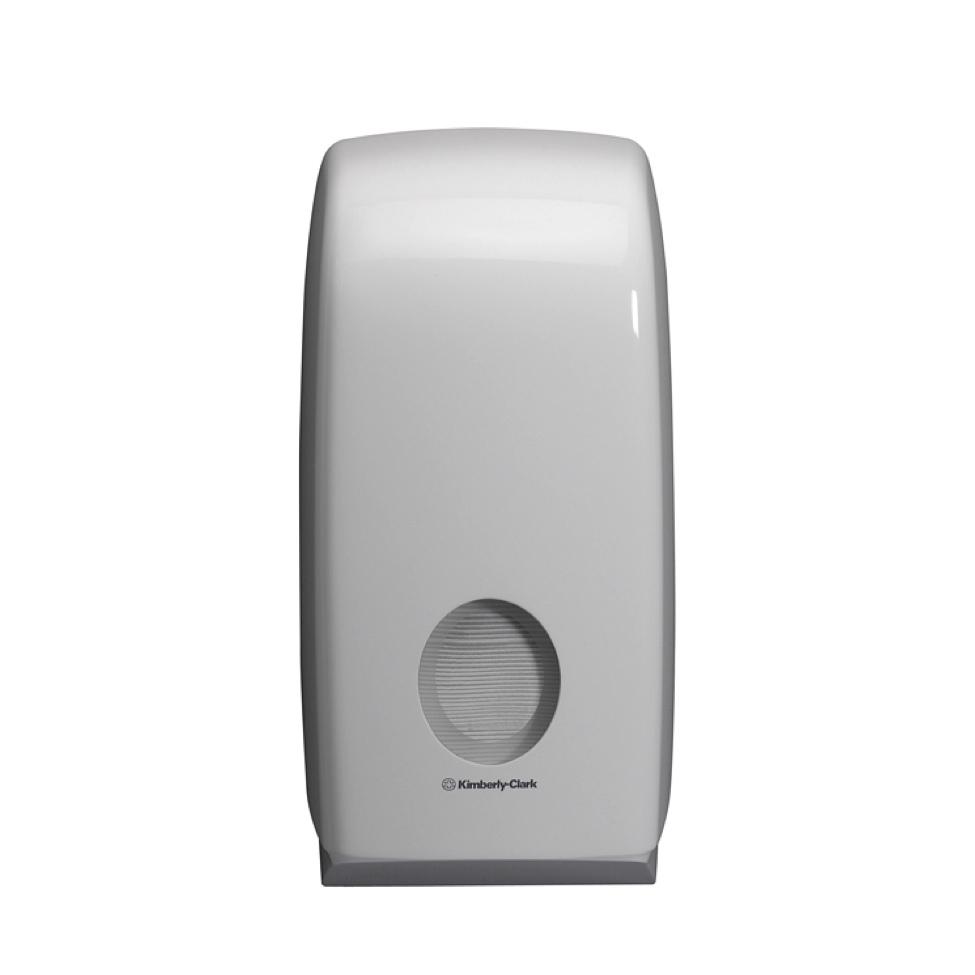 Podajalnik za toaletne lističe Aquarius