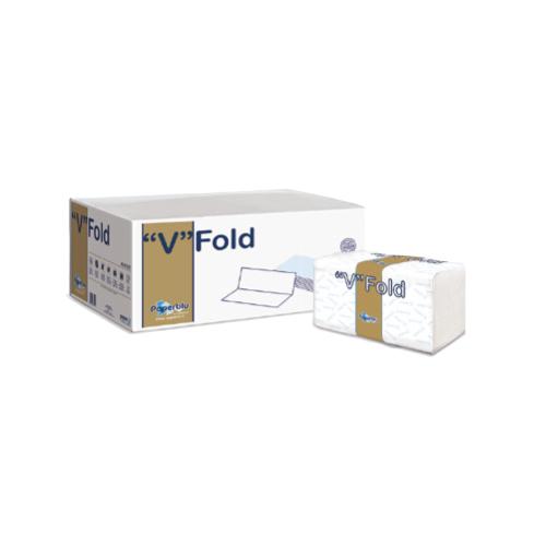 "Papirnate brisače tip V 3150-25 ""Gold"" Paperdi"