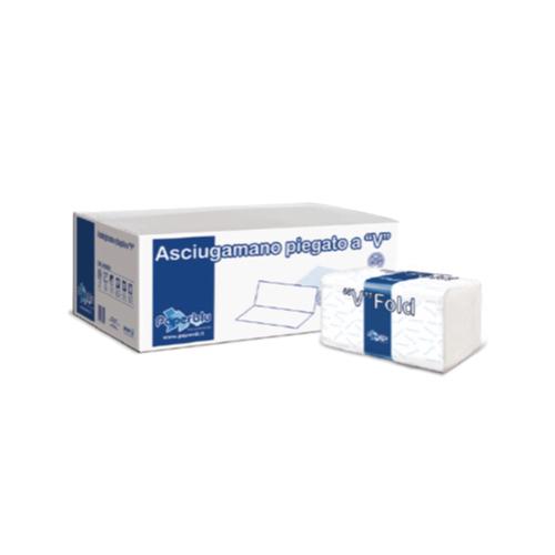 Papirnate brisače tip V 3150 Paperdi