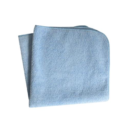Mikrofiber krpa Basic modra