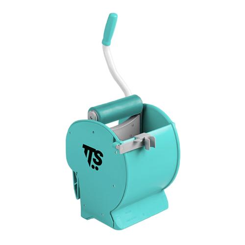 Valjčni ožemalec za voziček TTS