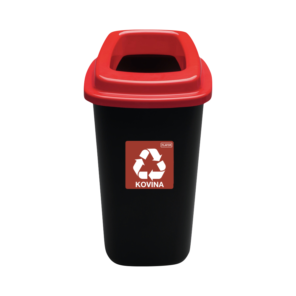Koš za odpadke Plafor 90 l