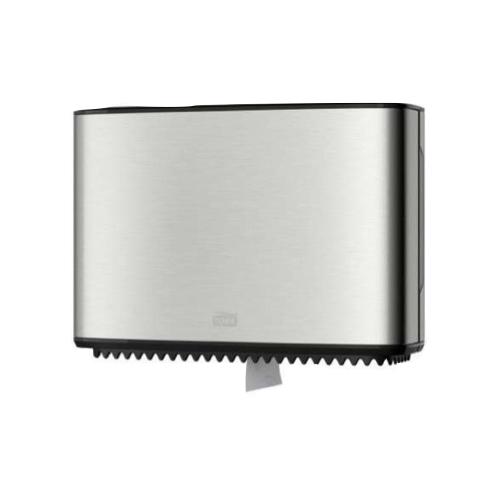 Podajalnik toaletnih rol jumbo mini Tork Inox IMAGE