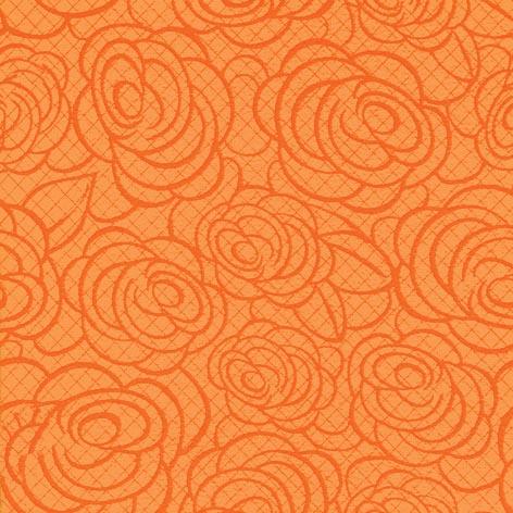 Papirnate serviete Cheri Arancio