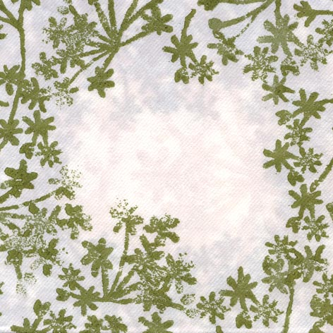 Papirnate serviete Palma Verde
