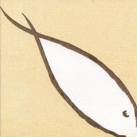 Papirnate serviete Pescato Crema