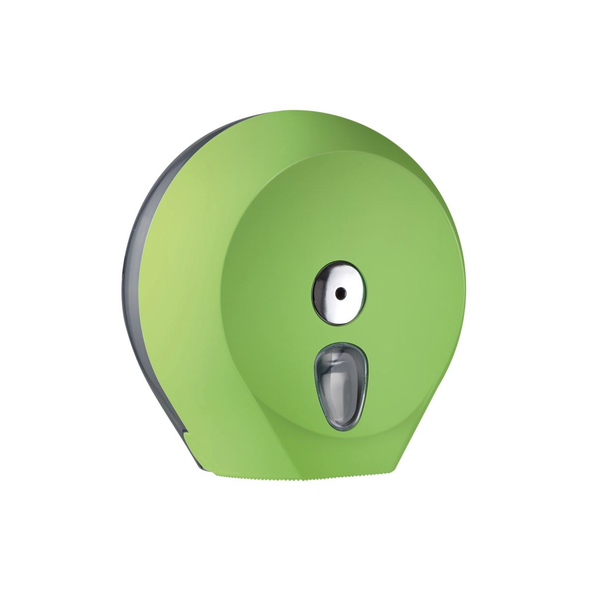 Podajalnik toaletnih rol jumbo mini Colored