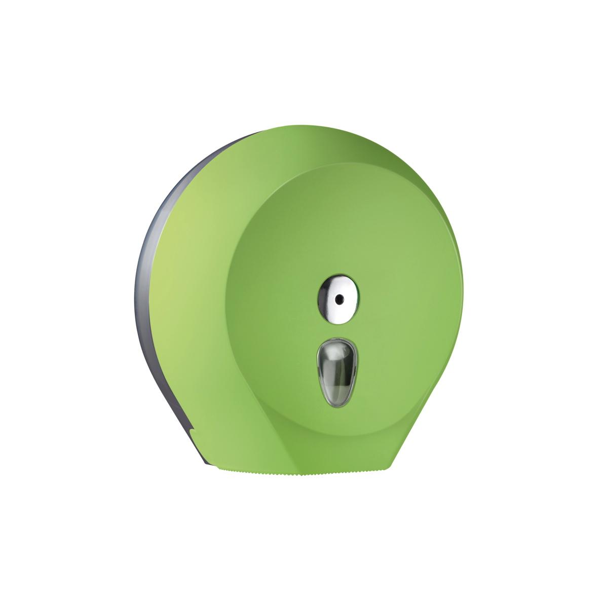 Podajalnik toaletnih rol Jumbo max Colored