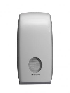 Podajalnik-zloženih-toaletnih-brisač-Kimberly-Clark