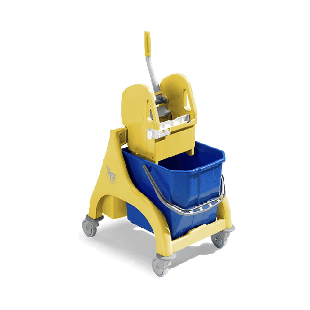Voziček za čiščenje NICK 15 L TTS