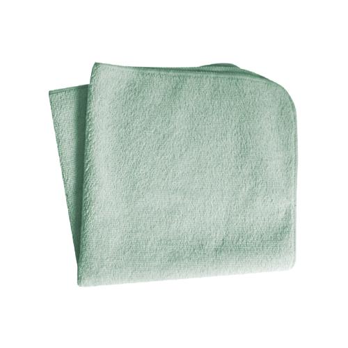 Mikrofiber krpa Basic zelena