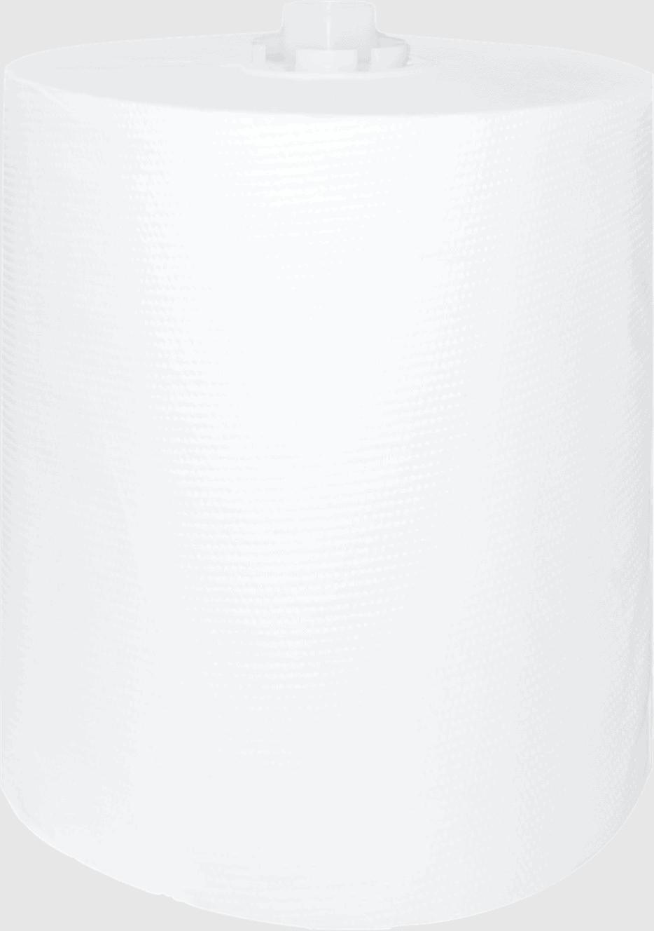 Paprnate brisače v roli za podajalnike