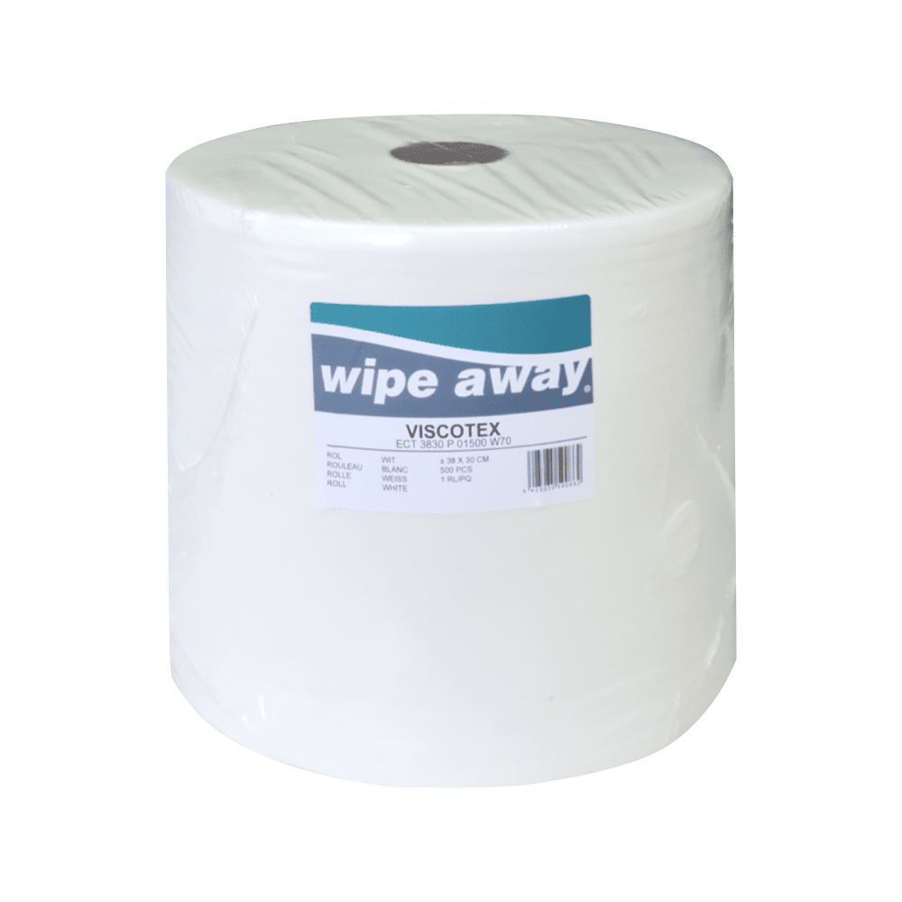 Netkano blago Viscotex Wipe Away 190 m