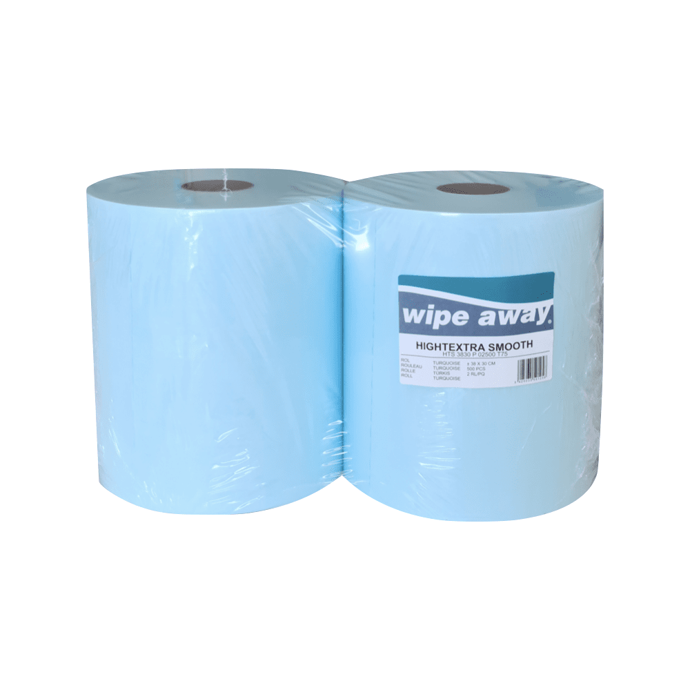 Netkano blago HighTextra Smooth Wipe Away 190 m