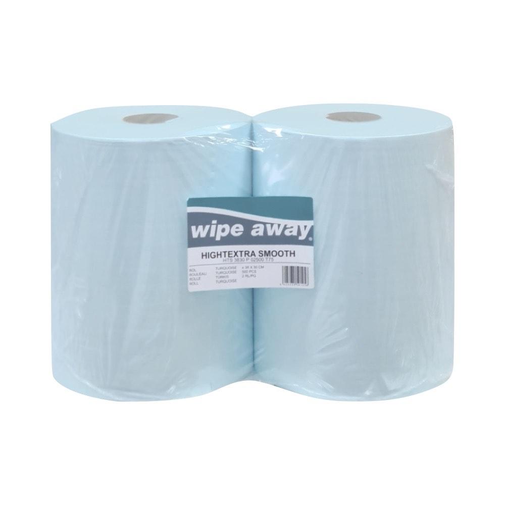 Netkano blago HighTextra Smooth Wipe Away 190 m