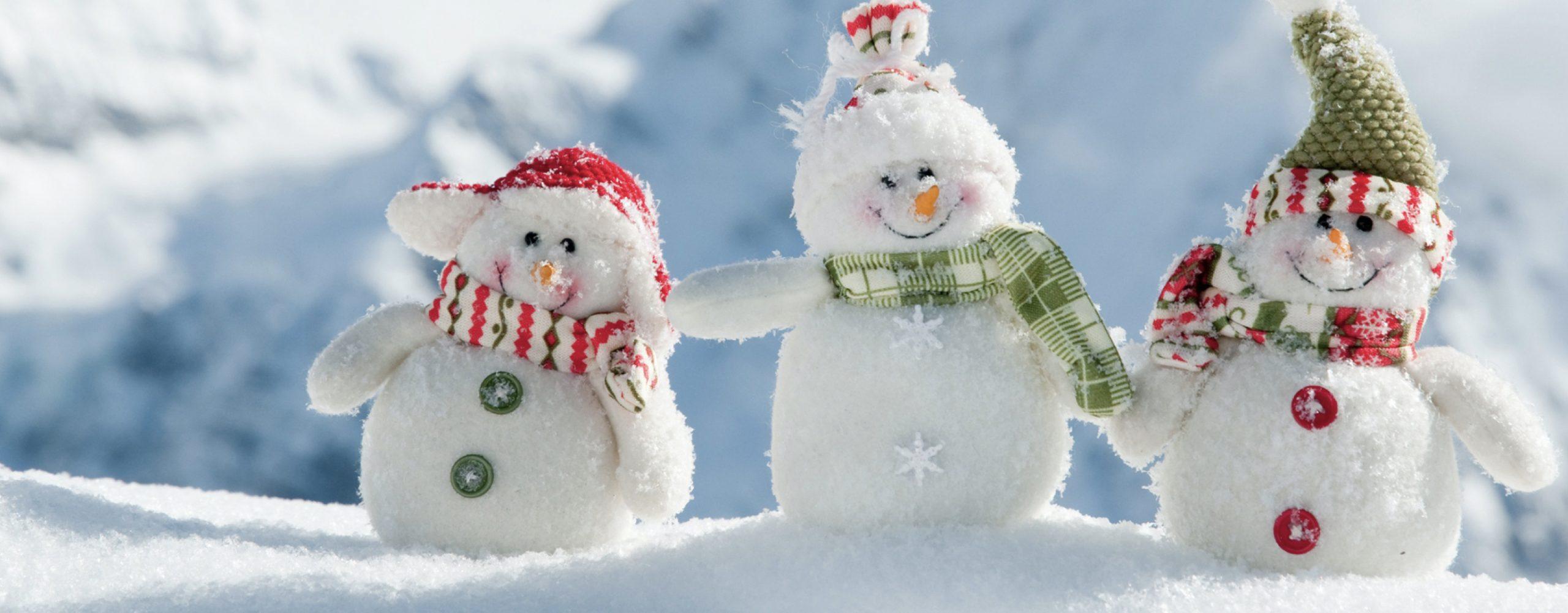 Zimski servieti