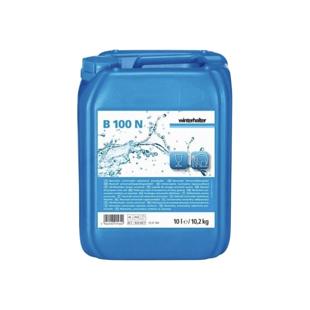 Nevtralno izpiralno sredstvo B100N Winterhalter 10,2 kg