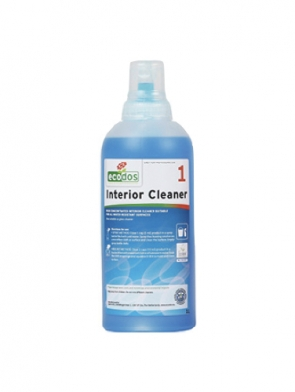 ČISTILA ECODOS Za univerzalno čisščenje.001
