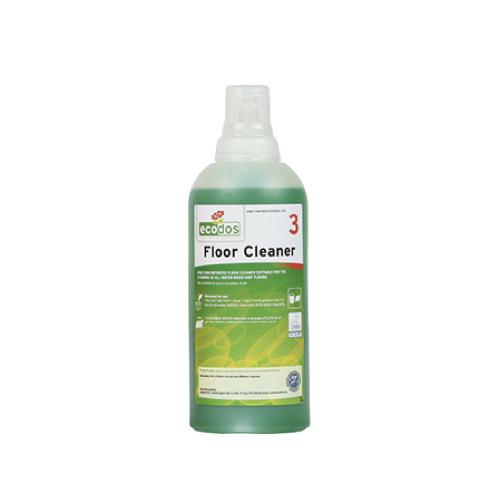 Čisitlo za tla Floor Cleaner Ecodos 1L
