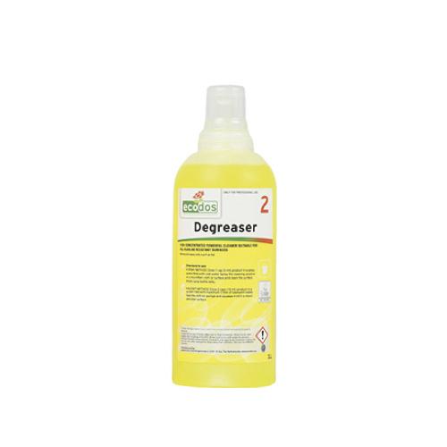 Sredstvo za razmaščvanje Degreaser Ecodos 1L