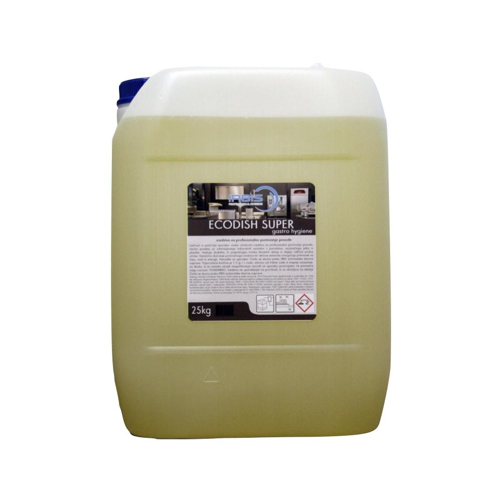 Sredstvo za strojno pomivanje posode Ecodish Super 25 KG