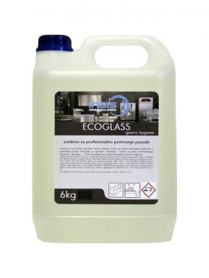 ECOGLASS 6 KG