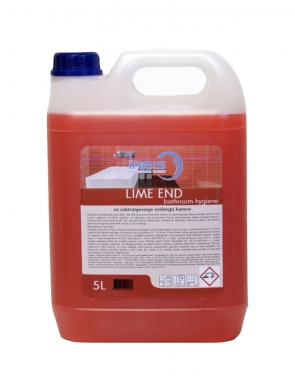 LIME END 5L.001