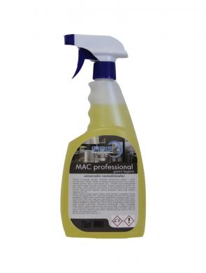 MAC PROFFESIONAL 750 ML