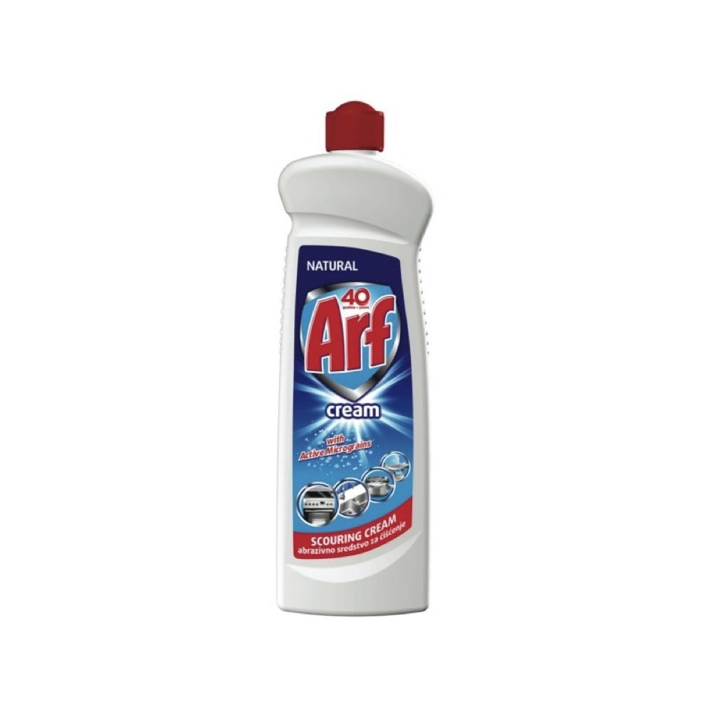 Sredstvo za čiščenje pultov ter posode Arf 450 ml