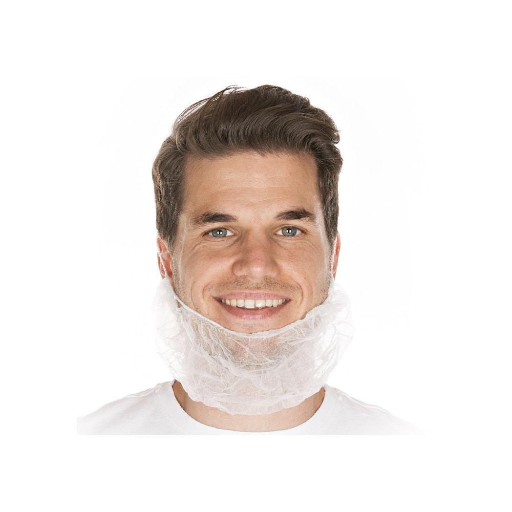 Pokrivalo za brado PP
