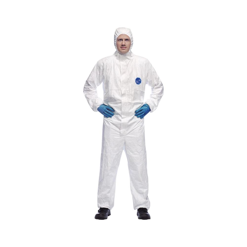 Zaščitna obleka 500 Xpert Tyvek