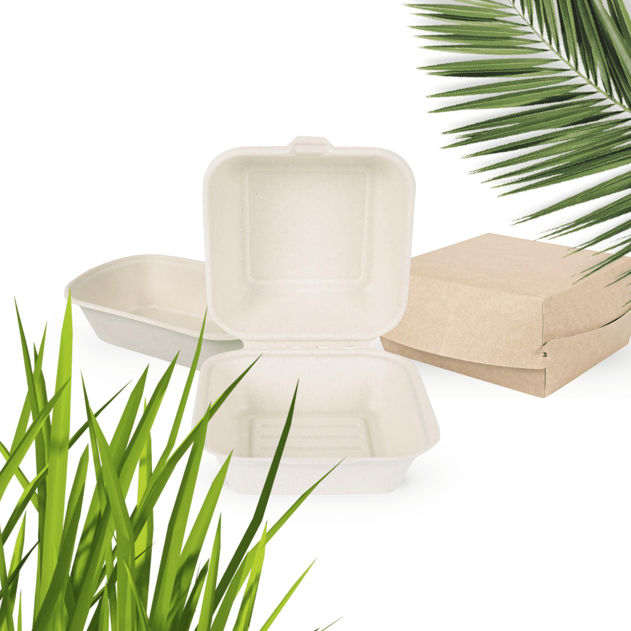 BIO razgradljiva embalaža – predstavitev materijalov