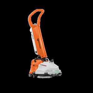 Čistilni stroj za profesionalno čiščenje tal WILLMOP 50