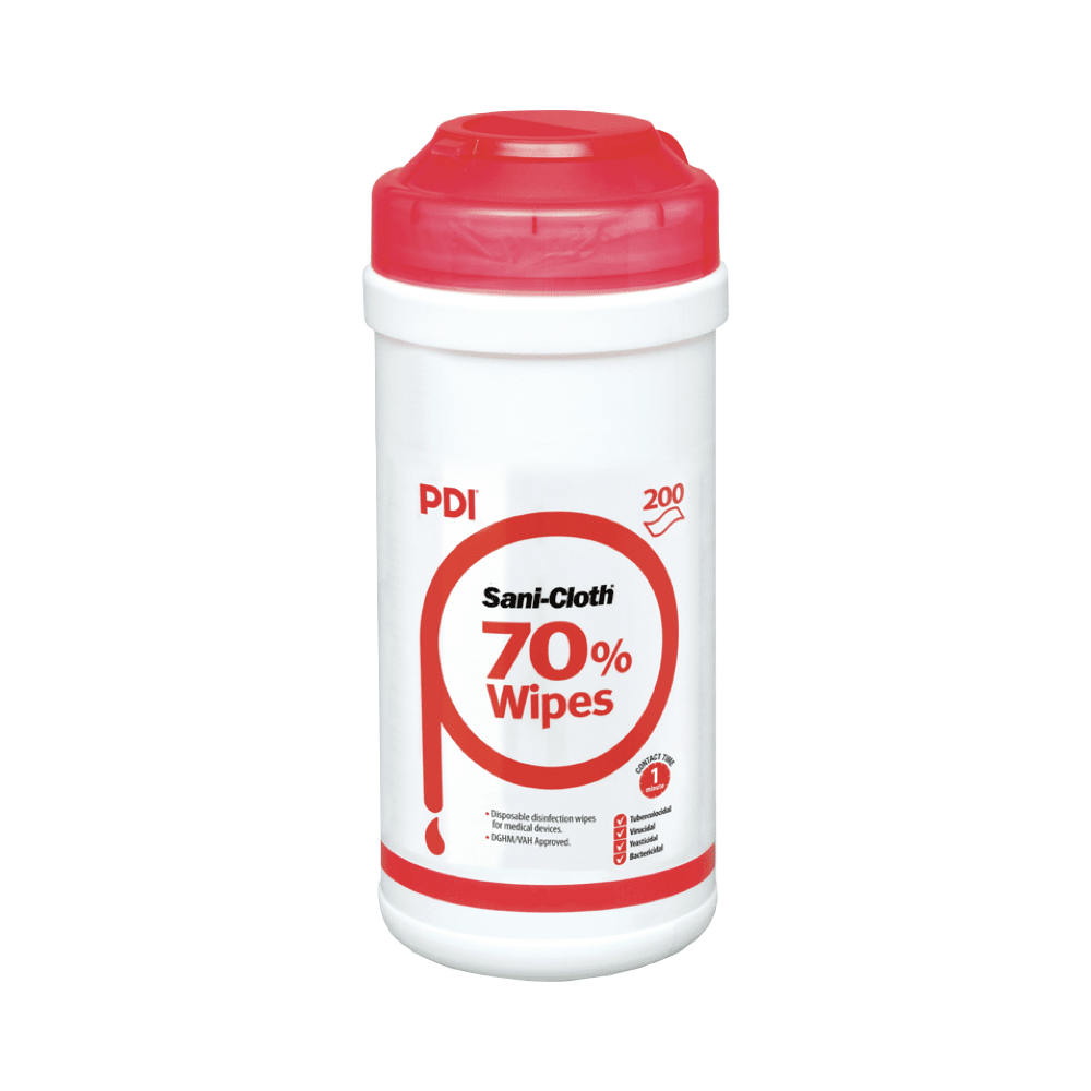 Alkoholne dezinfekcijske krpice PDI 200