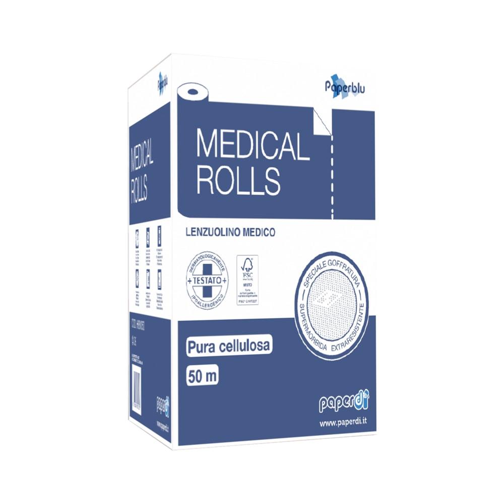 Medicinska rola 50 m pre-formirana