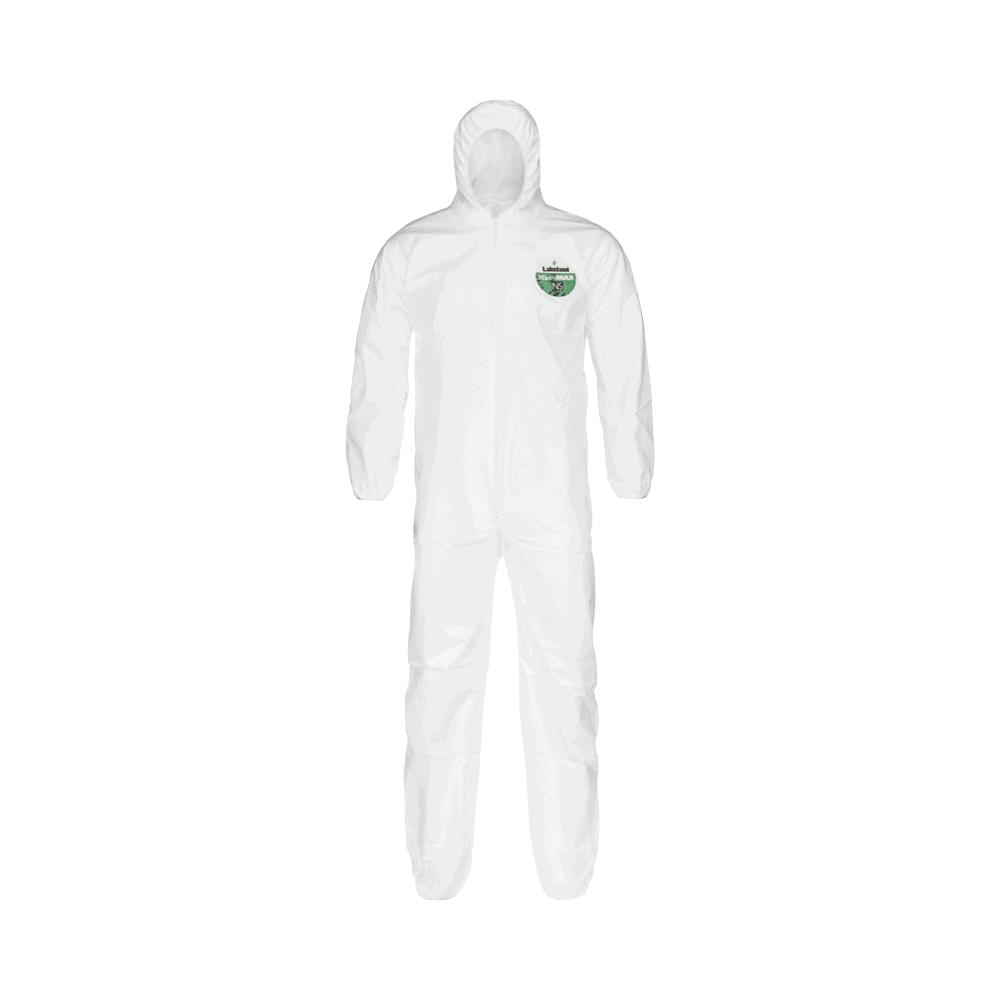 Zaščitna obleka MicroMax® NS