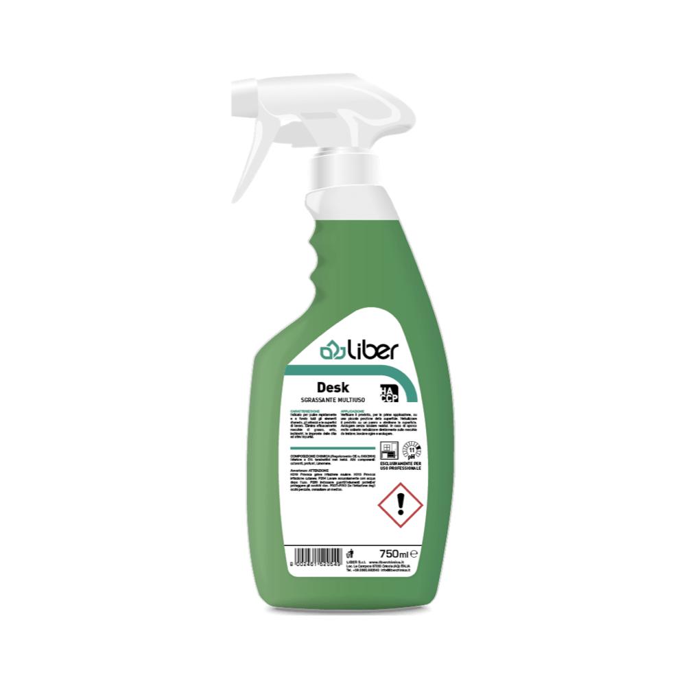 Univerzalno čistilo DESK 750 ml