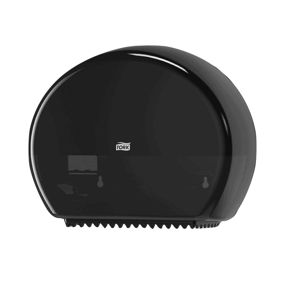 Podajalnik toaletnih rol Jumbo max Tork T1