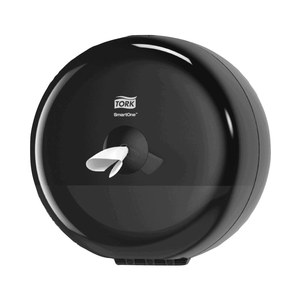 Podajalnik toaletnih rol jumbo mini Central Tork T9