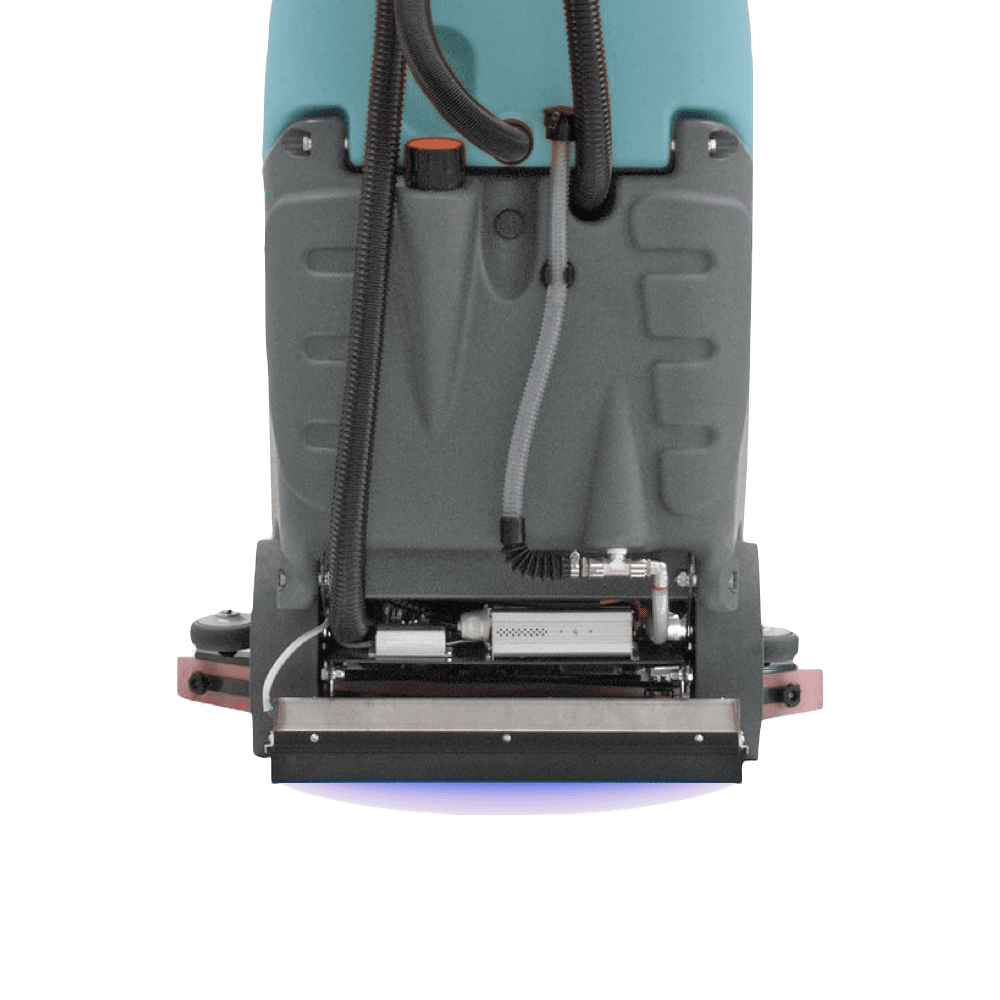 Čistilni stroj RIDE-ON GRANDE BRIO 75 - 650 ECORAY (do 3250 m²/h)
