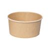 Biorazgradljiva skodela iz kraft papirja 480 ml
