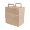 Biorazgradljiva vrečka kraft papirja