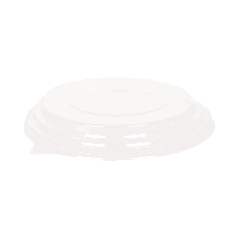 Pokrov RPET 19 cm | za posodo Kraft 1100 ml | 50/1