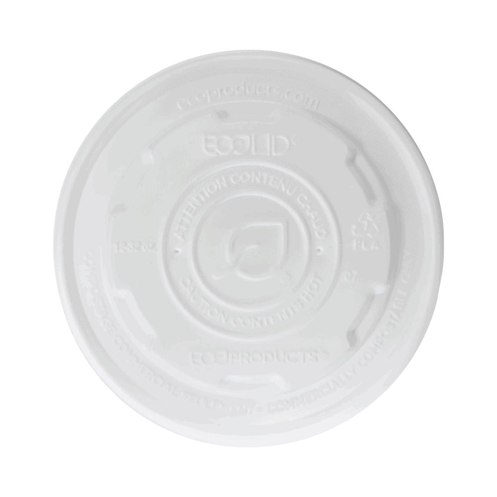Pokrov za biorazgradljivo skodelica WorldArt 710, 470 in 355 ml | 50/1