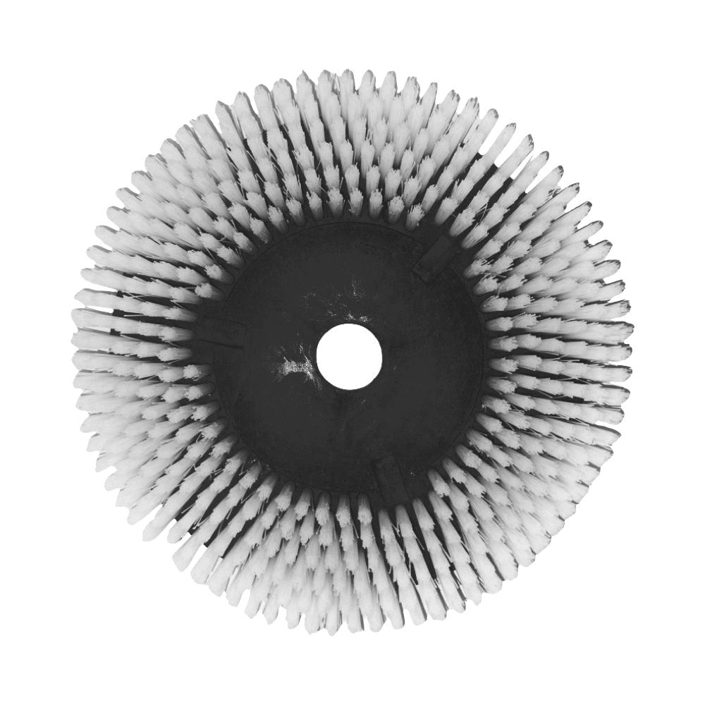 Krtača za čistilni stroj WILLMOP 50 25 cm – 10 inc.