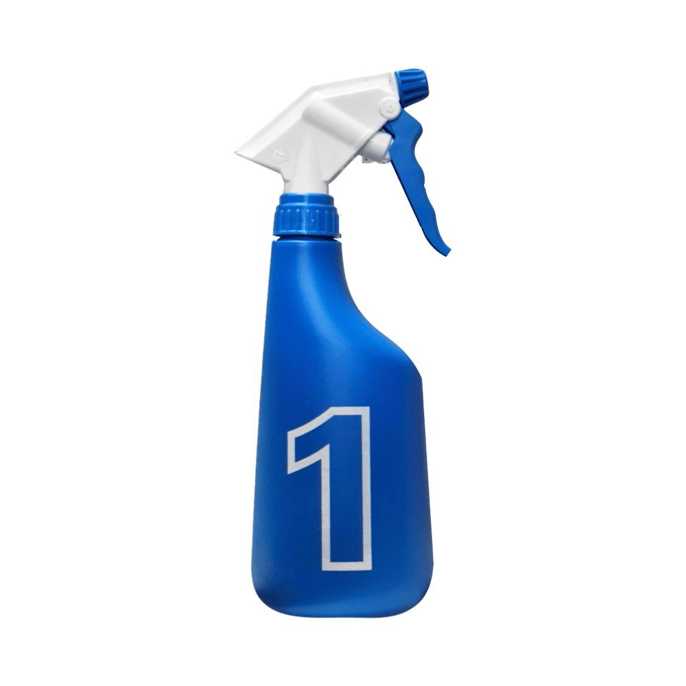 Razpršilka ECODOS modra 750 ml